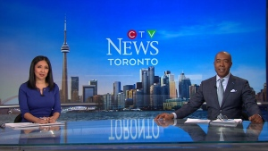 CTV News Toronto at Six for April 1, 2020