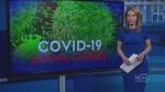 A dozen new COVID-19 cases in Waterloo Region