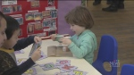 Temporary emergency childcare programs open today
