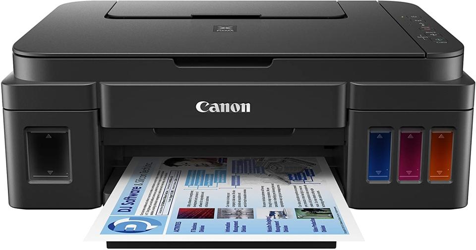 CANON PIXMA G4210 PRINTER: $350