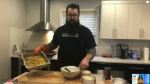 Professional chef, Josh Miller, serves up some easy and delicious dinner recipes
