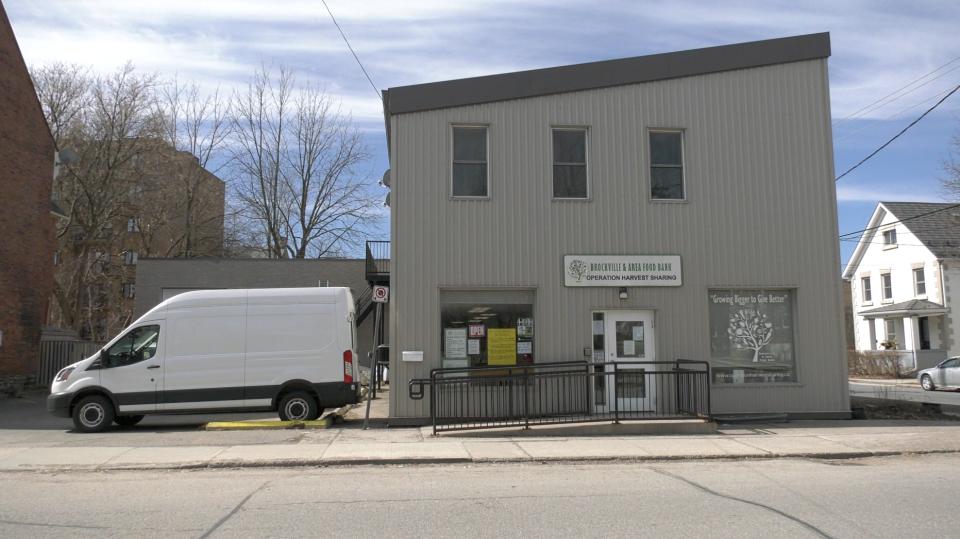 Brockville Food Bank