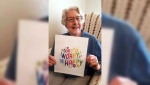 Clearview Lodge residents are making videos and uploading them to YouTube to help connect with loved ones during the social isolation era defined by COVID-19