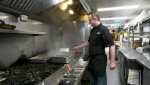 Calgary's food service industry is anxious about its future as it struggles to stay alive through the COVID-19 pandemic. Stephanie Thomas reports.