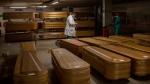 Spain coffins