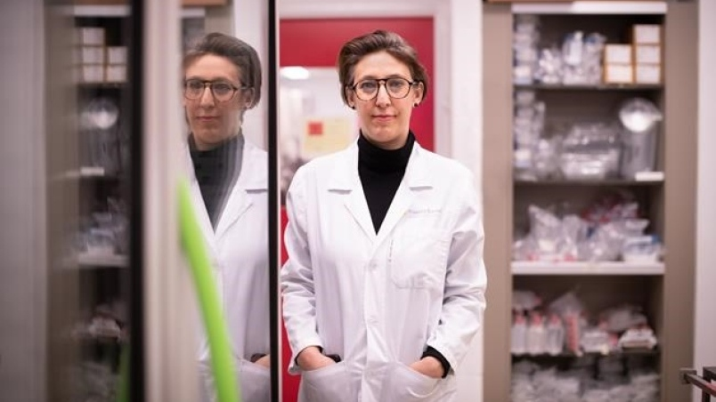 Dr. Samira Mubareka