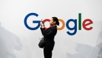 The reports on users' movements in more than 131 countries will be made available on a special website, Google says. (AFP)