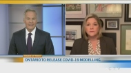 CTV Morning Live Horwath Apr 03