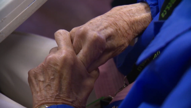 Sask. seniors face loneliness, anxiety during COVID-19 pandemic, study finds