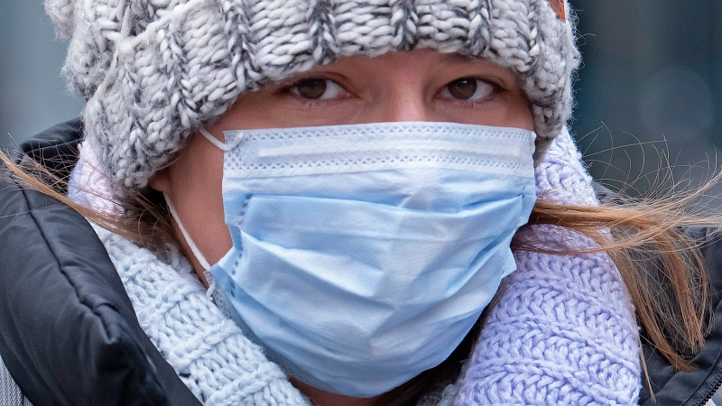 To wear or not to wear? Canadian doctors weigh in on use of face masks for all