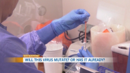 Kids questions: Can the virus mutate?