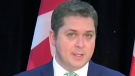 Scheer on government's COVID-19 response