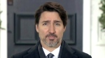 PM Trudeau on White House request to 3M