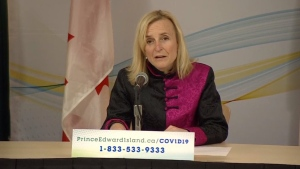 Dr. Heather Morrison said, so far, the province has completed over 1,000 tests for COVID-19, 140 of which were done on Thursday alone.