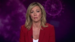 CNN Newsroom anchor Brooke Baldwin has tested positive for coronavirus.(Courtesy of CNN)