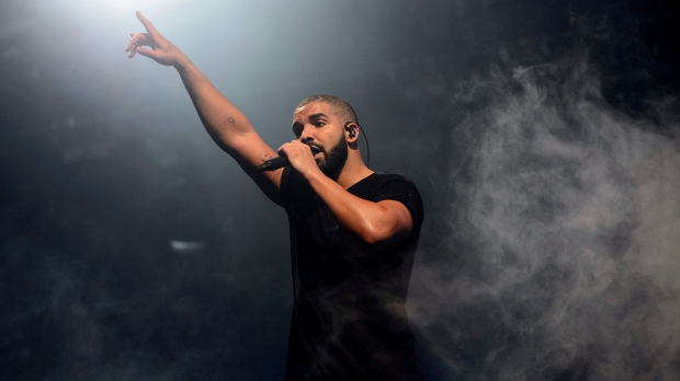 Drake's new video features inside look at mansion and empty Toronto streets