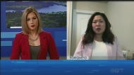 Watch Jessica Gosselin's interview with Minister of Small Business Mary Ng on wage subsidy program to support businesses during pandemic. (CTV Northern Ontario Apr. 3/20)