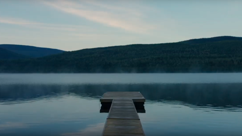 The latest tourism video from Destination British Columbia is discouraging travellers from paying the province a visit during the COVID-19 pandemic. (Destination B.C.)