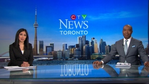 CTV News Toronto at Six for April 3, 2020