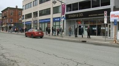 Stash & Co. in Ottawa