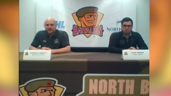 north bay battalion 2020 draft