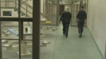 Inmate released from Sudbury jail shares his story