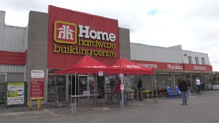 Home Hardware Wellesley
