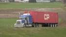 Company aims to provide relief for truckers