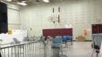 Ottawa's first COVID-19 care clinic will open at D. Aubrey Moodie School on Monday (Photo courtesy: Twitter/QCHOttawa)