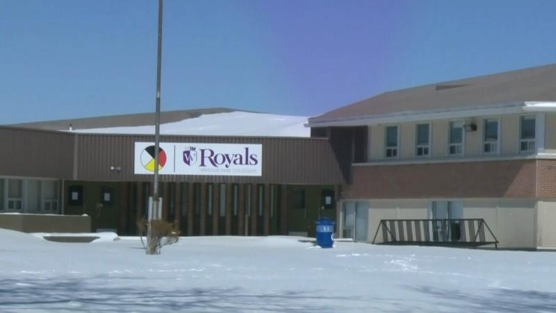 Louis Riel School Division employee dead