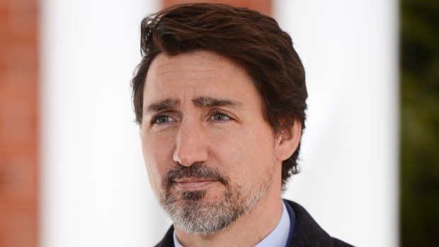 Trudeau says help coming for students unable to find summer jobs