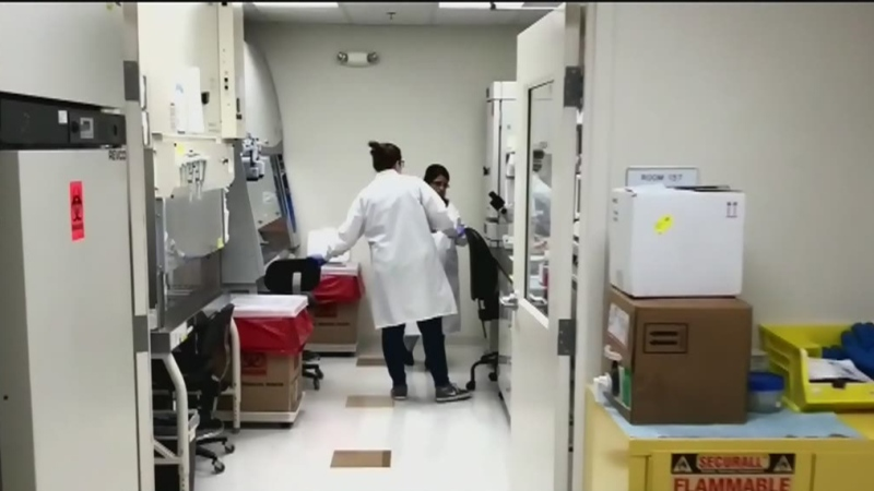 Ottawa doctors participate in rapid research