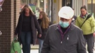 Benefits and drawbacks of face masks