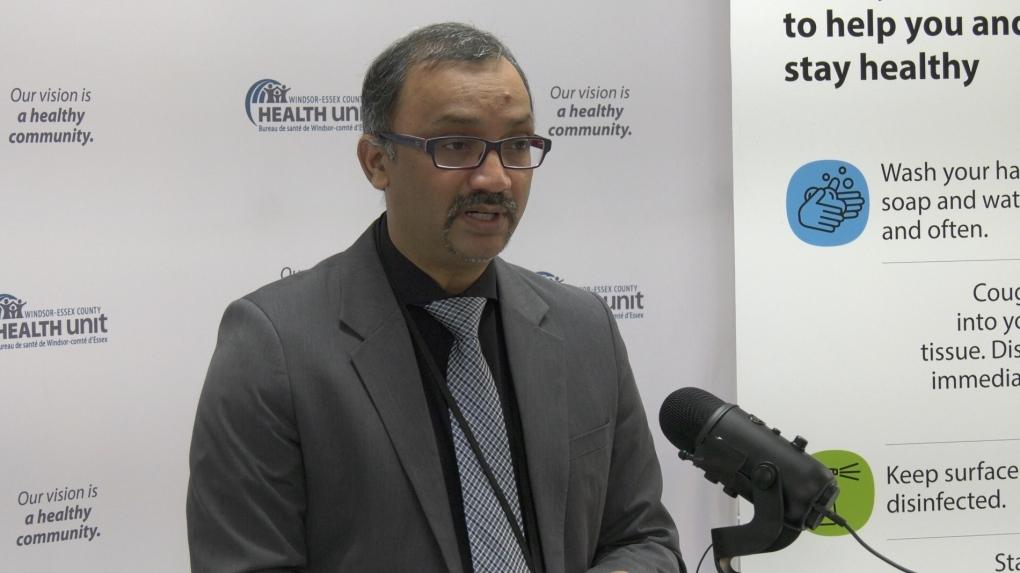 Dr. Wajid Ahmed