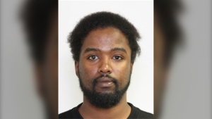 Guled (Ali) Mohamed, 30, is wanted on province-wide warrants and is believed to be armed and dangerous by police.