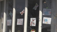 Positive signs across London, Ont. neighbourhood