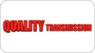 Quality Transmission