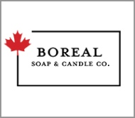 Boreal Soap and Candle Company