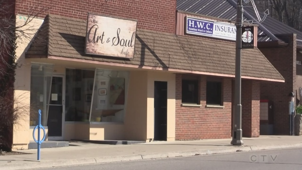 Port Stanley business owners concerned about impact of COVID-19