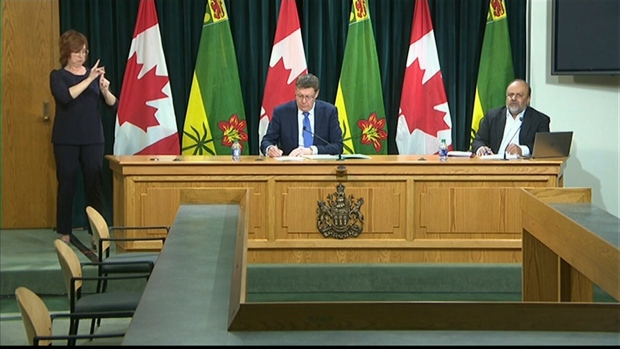 COVID-19 in Sask: Here's what we know ahead of the province's next update