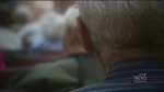 More cases confirmed in long-term care homes