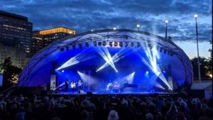 Photo courtesy: Facebook/Ottawa Jazz Festival