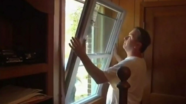 Ask an expert about repairing doors and windows