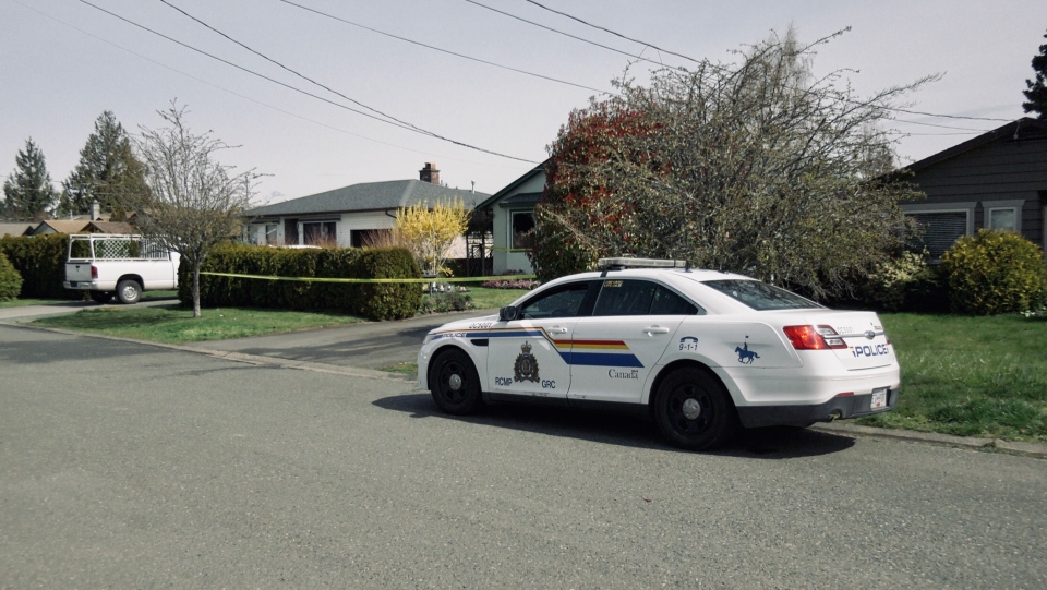 One person is dead following a tragic house fire in Parksville: April 6, 2020 (CTV News)
