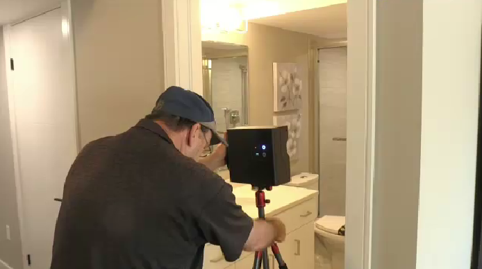 virtual reality home real estate buy sell