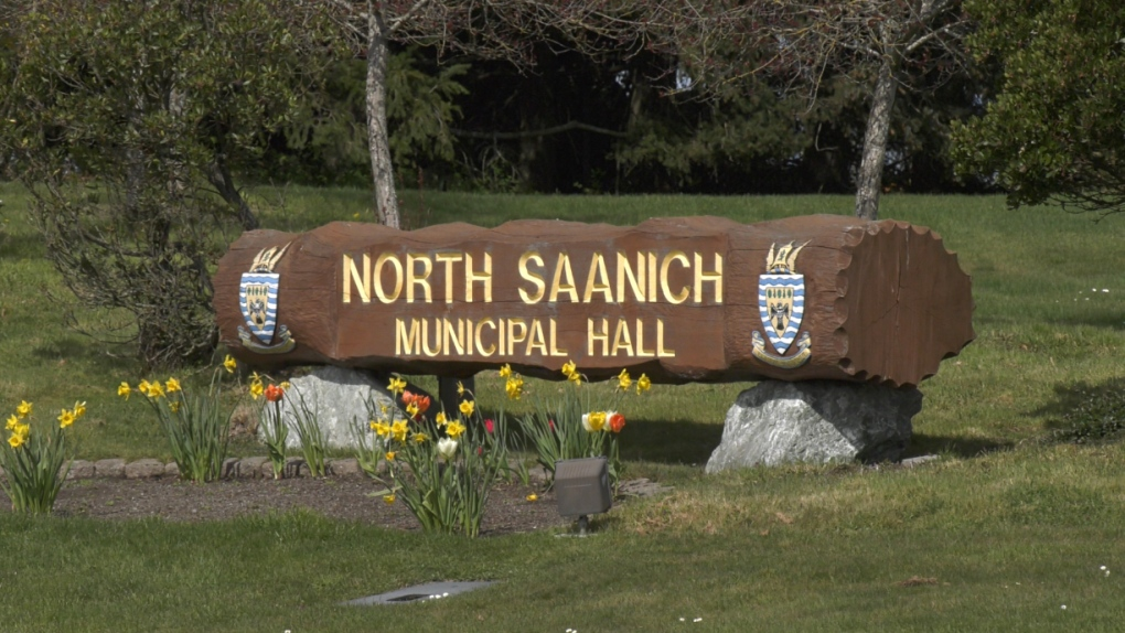 North Saanich