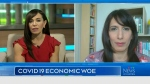 INTERVIEW: COVID-19 economic woes
