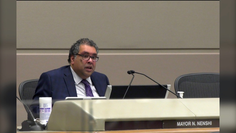 Calgary city council voted Monday to defer collecting property taxes until September 30