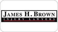 James H Brown