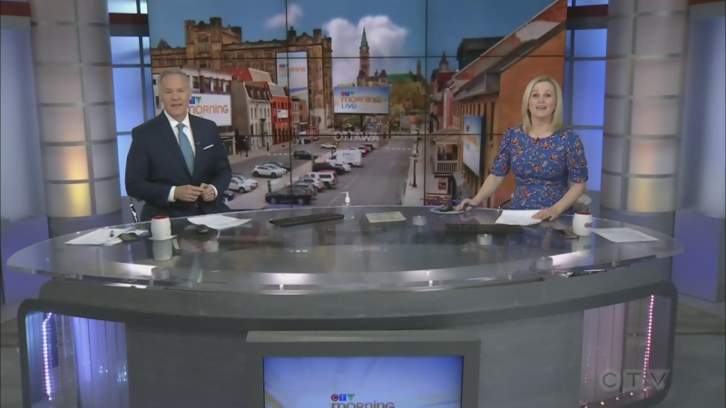 CTV Morning Live News Apr 07